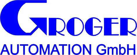 Logo Groger Automation GmbH